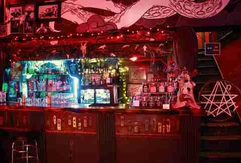 The Best Theme Bars In Portland Thrillist