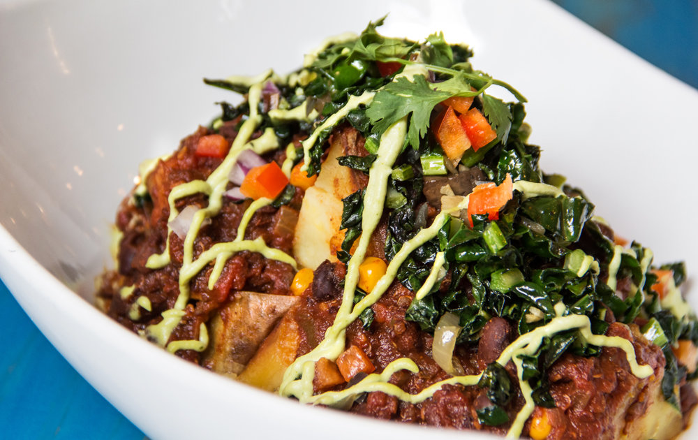 Atlantic City Restaurants For Vegetarians