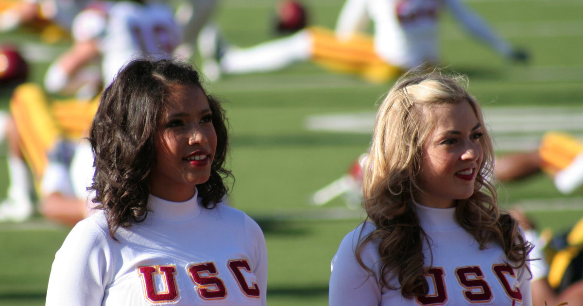 Top Colleges With Hottest Girls