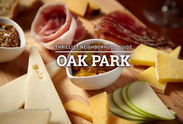 The Best Restaurants in Oak Park