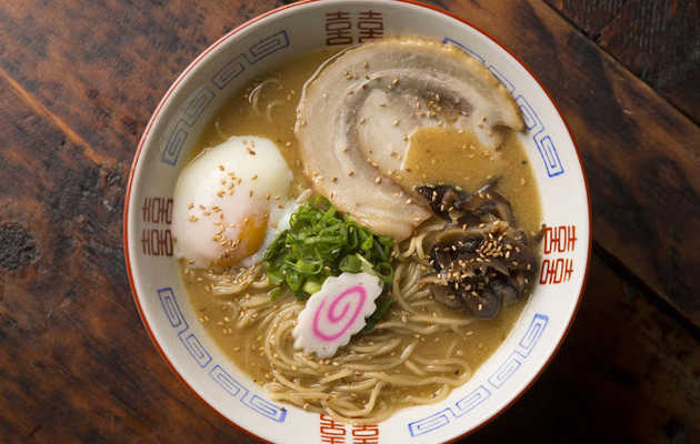 The 15 Best Bowls of Ramen in Chicago Right Now, Ranked