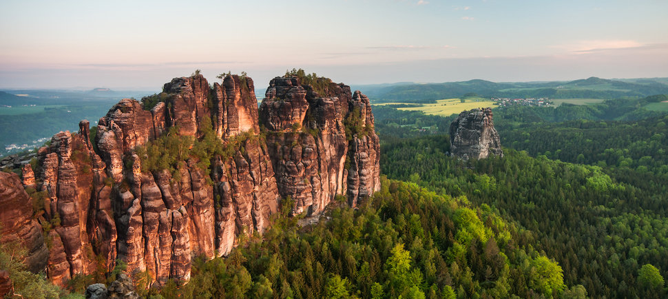 The Most Beautiful Places in Germany You Never Knew Existed