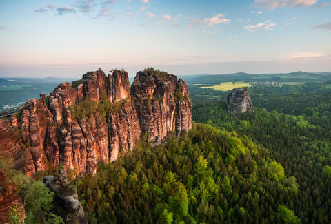 The Most Beautiful Places In Germany Road Trip Ideas Thrillist