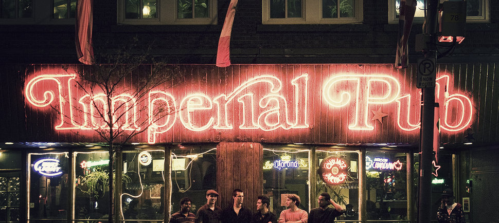 Toronto's Essential Dive Bars, and Why You Should Drink in All of Them