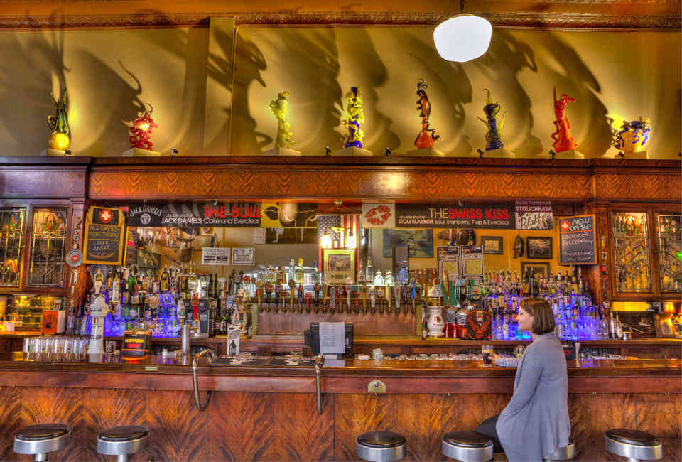 Best Restaurants and Bars in Tacoma - Thrillist