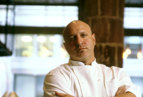 Tom Colicchios Craft Restaurant In Nyc Will Not Encourage Tips At