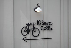 10 Speed Coffee