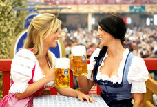 Every Single Oktoberfest in Chicago Worth Doing
