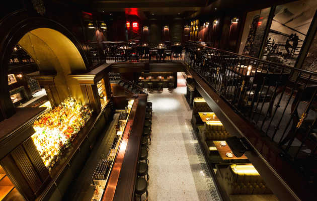 The 50 NYC Bars You Need to Drink in Before You Die