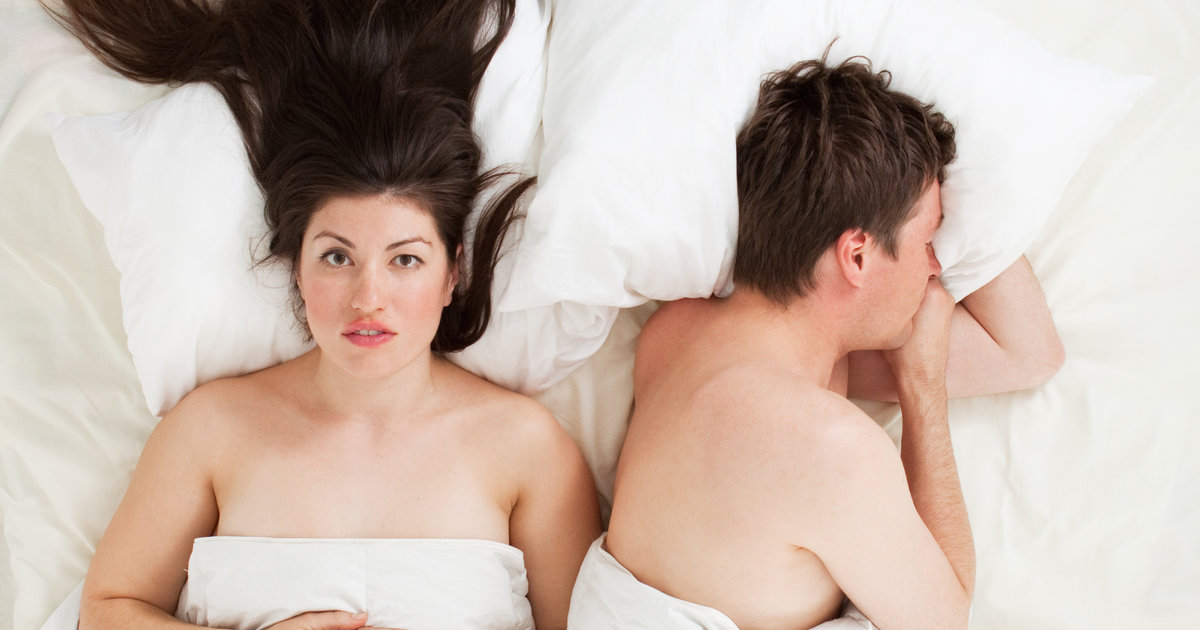 Sex Tips for Men – Things Women Hate in Bed - Thrillist