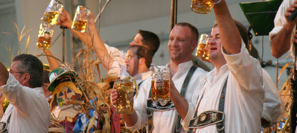 Every Actually Great Oktoberfest Event in the Bay, Now in One Calendar