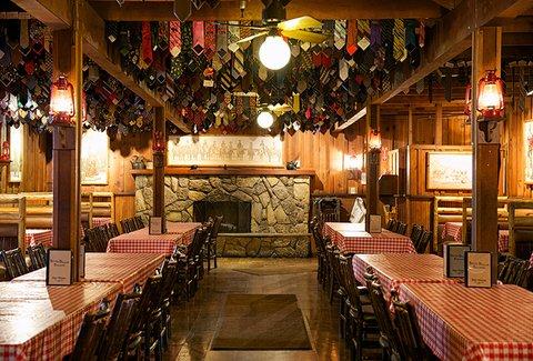 Pinnacle Peak Steakhouse