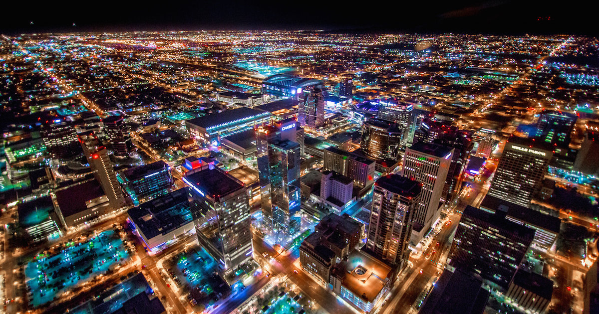 Every Reason Phoenix Is an Underrated City