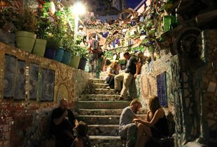 Philadelphia's Magic Gardens