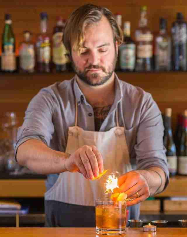 Best Bartenders in America - Ivy Mix, Chris McMillian ...