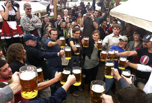 The Best (Remaining) Oktoberfests in and Around Portland