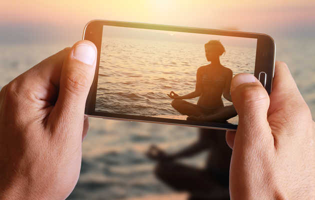 12 of the Best Meditation Apps, and What They're Good For