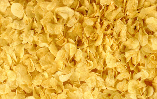 9 Healthy Ways to Beat Your Potato Chip Addiction