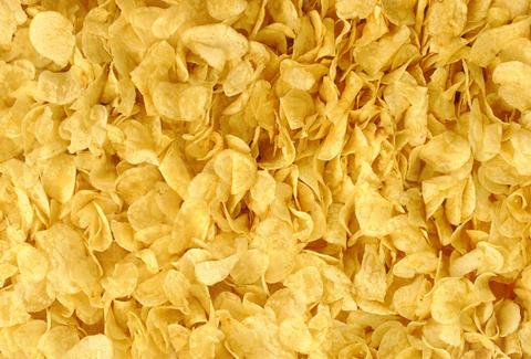 How to Stop Eating So Many Potato Chips - Thrillist