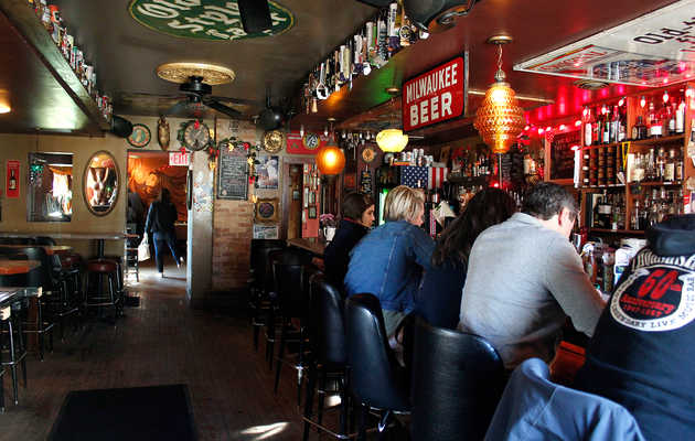 The Best Beer Bars in Milwaukee