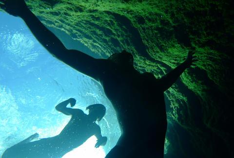 Best Swimming Pools and Nature Spots Near San Antonio - Thrillist