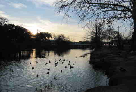 Best Swimming Pools And Nature Spots Near San Antonio