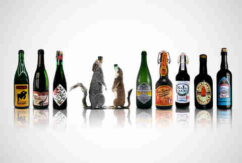 The Most Expensive Beers in the World (Including a $5,000 Ale)