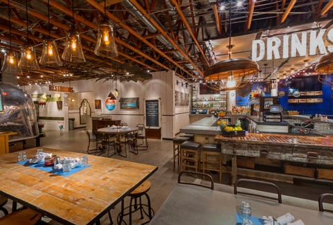 The Best Restaurants In Ocean Beach San Diego Thrillist