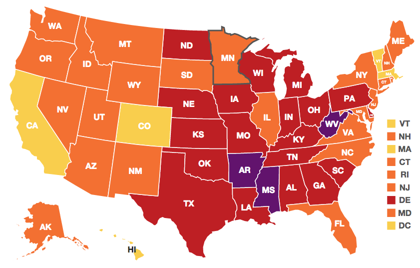 the rate and prevalence of obesity related health problems in the united states