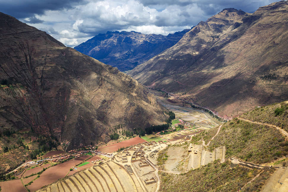 Secret South American Vacation Destinations Thrillist - South america vacations