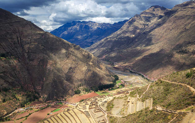 The Best-Kept Secrets in South American Travel