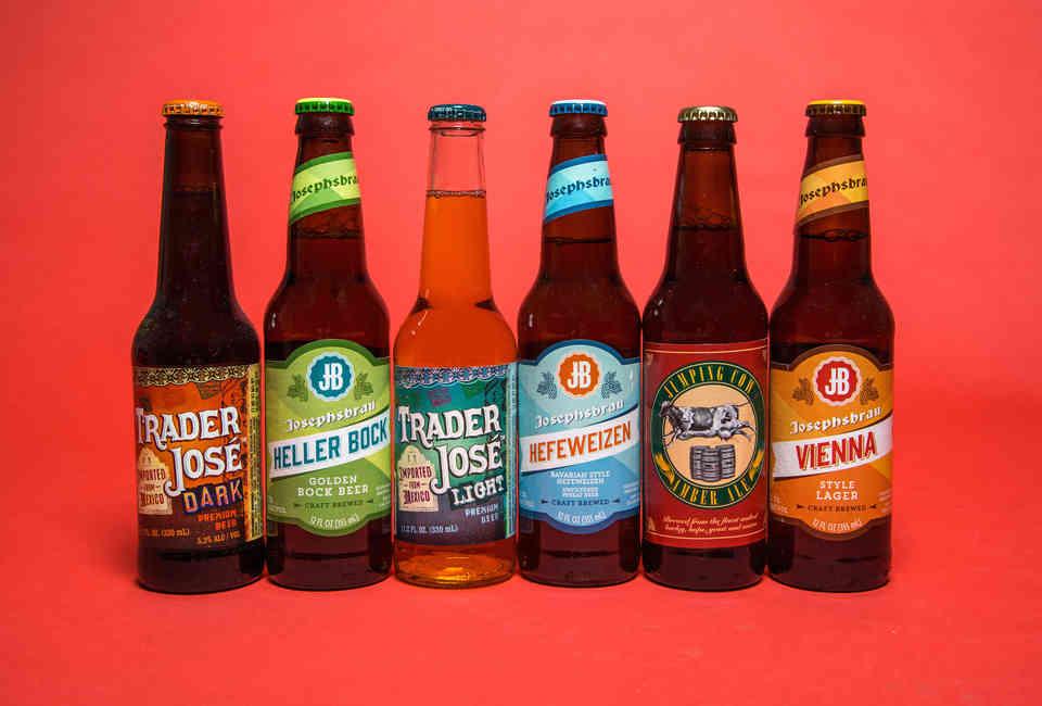 Trader Joe's Beer - Every Beer at Trader Joe's, Ranked