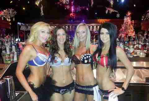 Best strip clubs in dallas texas