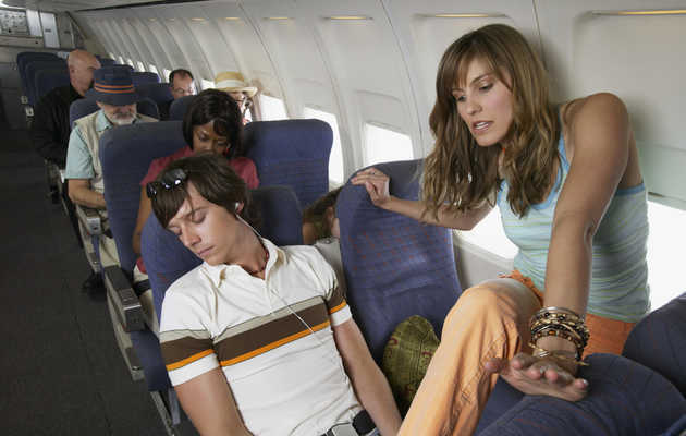 Why You Need to Stop Whining About Air Travel