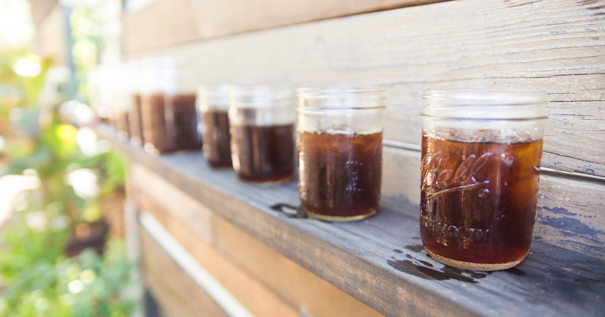 The Best Ways to Make Iced Coffee, Tested