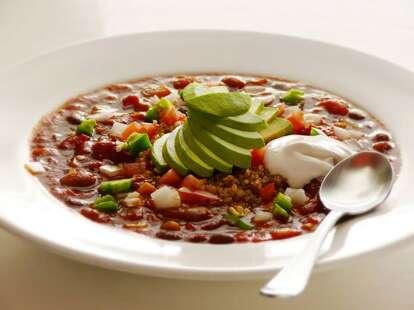 chili bowl the chicago diner