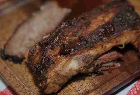 You're Invited to Inhale Pounds of BBQ in Hell's Kitchen