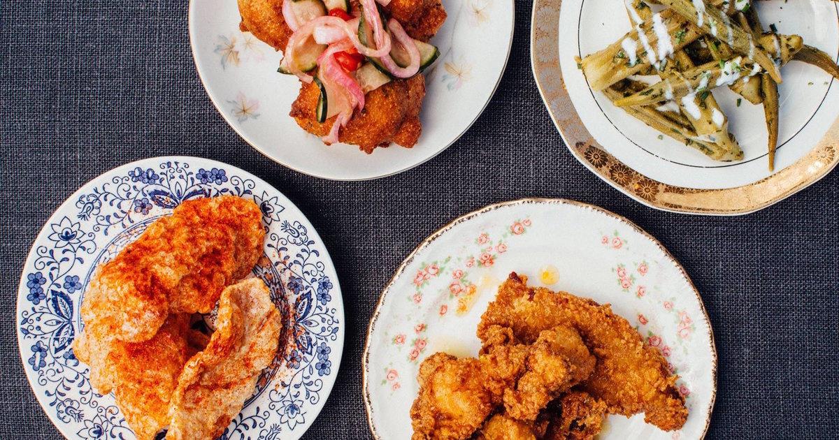 Best New Phoenix Restaurants Thrillist