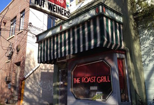 The Roast Grill
