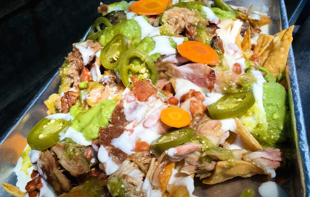 The 21 Best Nachos in America
