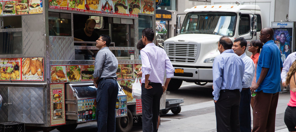 Food Carts Are Finally Legal in Chicago