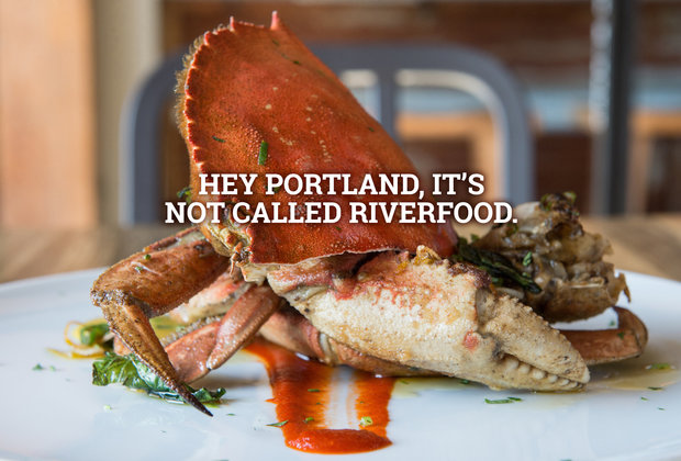 Why Seattle's Food Scene Dominates Portland's