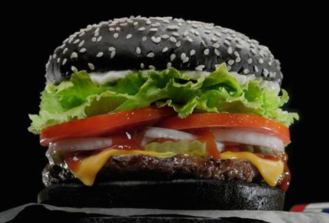 Play Burger Restaurant online on GamesGames