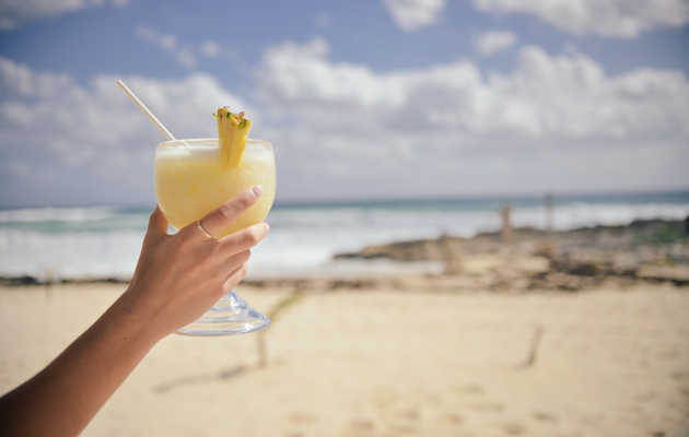 Vacations: Good for Your Health. Seriously.