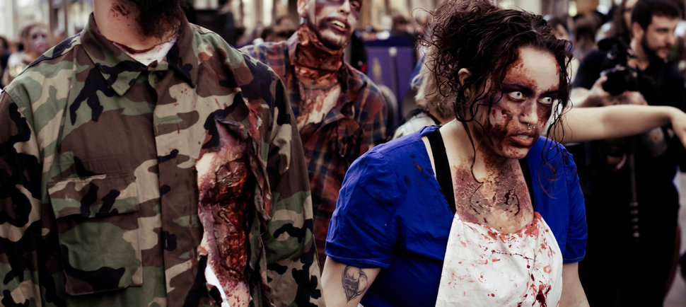 Pop-Ups, Cornhole & Zombies: The Best Things to Do in Denver This October