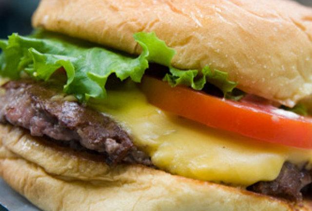 Griddler\'s Burgers & Dogs