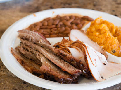 the Best Barbecue Best BBQ in San Antonio Texas