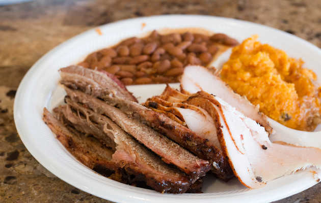 The Best Barbecue Spots in San Antonio