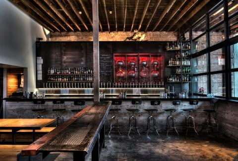 The Most Beautiful Bars In Houston Thrillist