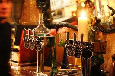 Tap at Paris wine bar